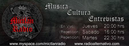 Mictlan Radio