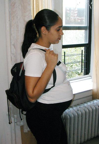 Embarazo del Adolescente: HISTORIAS REALES