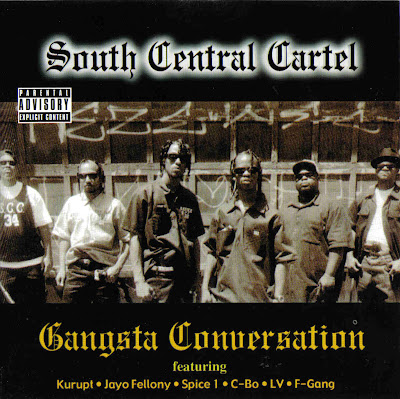 south central cartel ringer