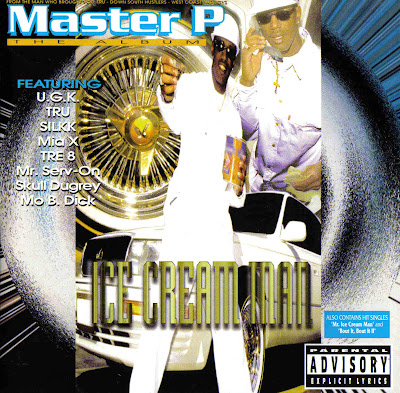 Master P - Mr. Ice Cream Man