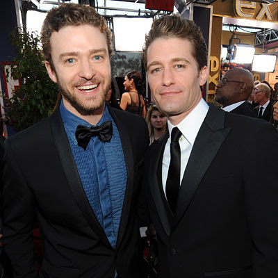 It has been announced that Justin Timberlake will appear on 'Glee' for one