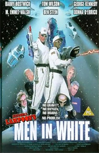 Men in White movie