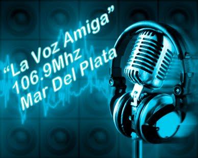 "Radio ""La Voz Amiga"""
