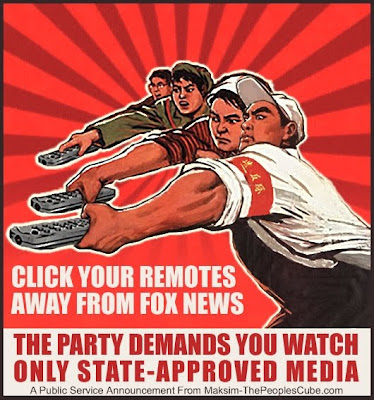 Obama Failure and Socialism Party Approved Socialist Media
