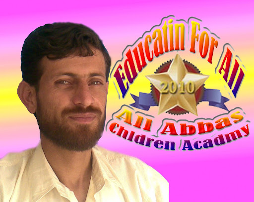 AL-ABBAS CHILDREN ACADEMY