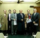 Curso de Iniciación Profesional 2007