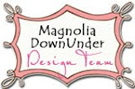 Past Designer for Magnolia Down Under Challenges