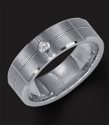 Tungsten Rings The Perfect Wedding Band Japanese Street