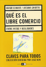 "Libro ""Qu es el libre comercio"""