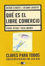 """Libro """"Qué es el libre comercio"""""""