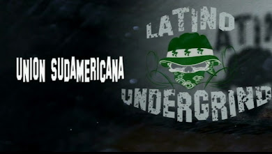 Latino UG Union Sudamericana Edit HigHWilliam