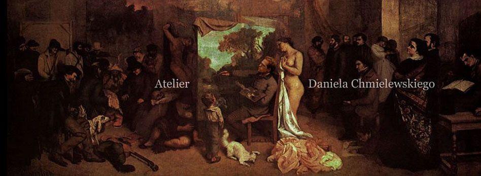 Atelier Daniela Chmielewskiego