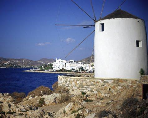 Appartamenti Grecia Vendita