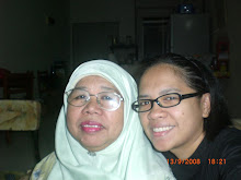 ...My Mom wif Me..