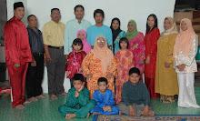 ...Famili BesOr Aku 2007..