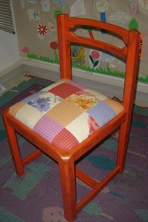 Acocon consumo consciente taller restauracion de muebles - Taller restauracion muebles ...