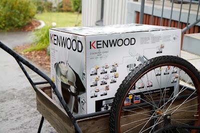 kenwood yleiskone