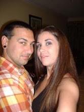 Chad & Christeen