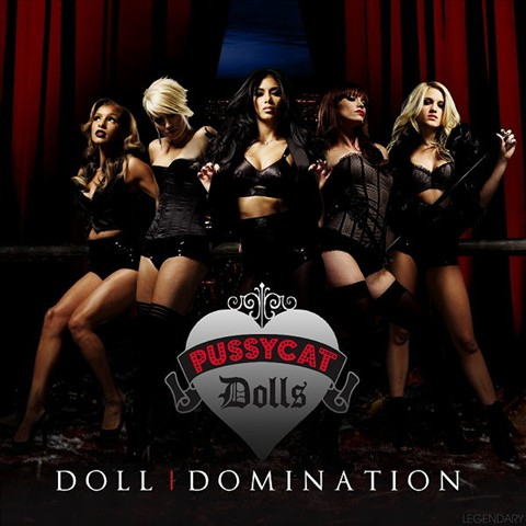 La poupée pussycat dolls domination