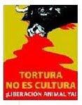 NO a la Tauromaquia