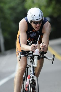Portland City Triathlon 08