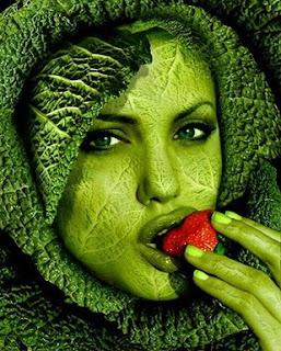 vantagens de ser vegetariano