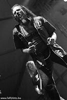 Nevermore. Fotó: Faffy