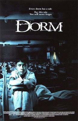 Filme Poster Dorm - O Espírito DVDRip RMVB Dublado