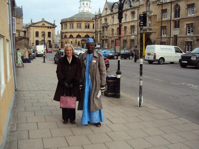 OXFORD, 2010