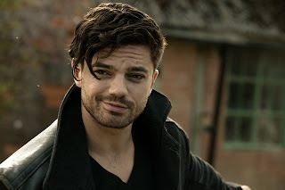 Dominic Cooper - Tamara Drewe