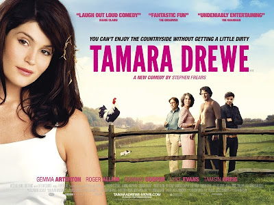 Tamara Drewe Movie