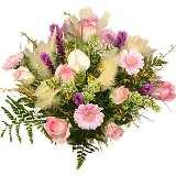bingkisan bunga