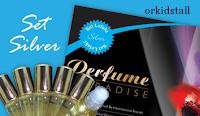 ~~PerFume ParaDise~~ Set_silver_05.09
