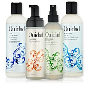 beauty care products review ouidad curl quencher