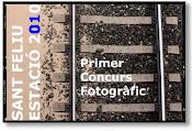 Concurs de Fotografia SANT FELIU ESTACIÓ