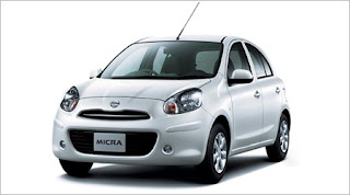 Nissan Micra Diesel Base Price Rs 5.2 lakh