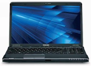 Satellite A660-BT2G23 Entertainment Laptop Features graphics