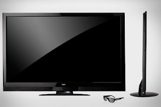 Vizio 65-inch 3D LCD LED TV images