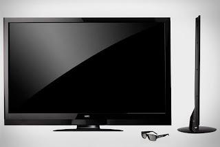 Vizio 65-inch 3D LCD LED TV images