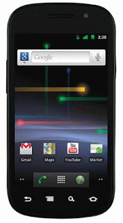 Google Nexus S Limited Edition photogallery