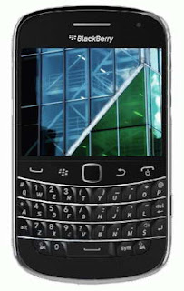 BlackBerry Dakota Smartphone images