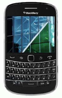 BlackBerry Dakota Smartphone images