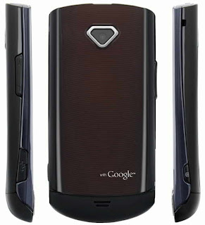 Samsung Gem SCH-i100 Android Smartphone pics