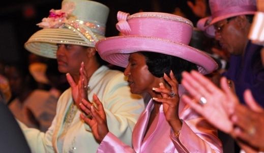 Clipart Many Hats
