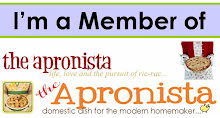 The Apronista