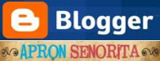 Apron Senorita Blog