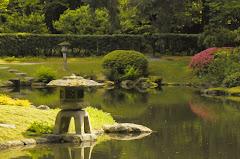 Nitobe Gardens 08/10