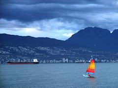 Vancouver Harbor 09/10