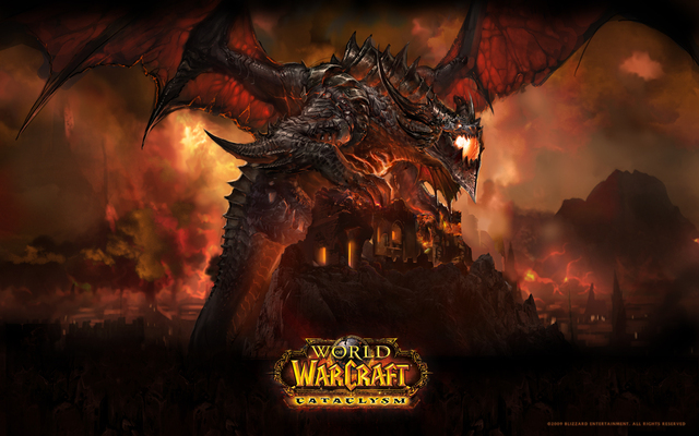 world of warcraft cataclysm worgen wallpaper. World of Warcraft Cataclysm