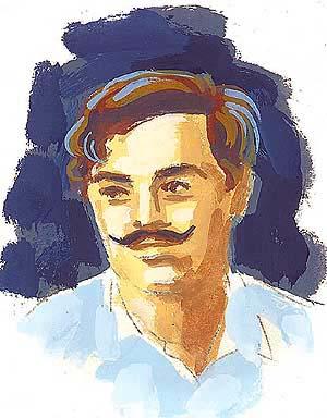 INDIANLEADERSs: CHANDRA SHEKHAR AZAD HISTORY